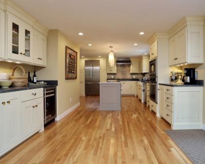 Cape Cod Kitchen Remodel
