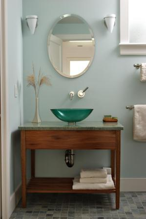 Unusual Bathroom Furniture. Unusual Bathroom Sinks Create A Focal Point  Furniture O