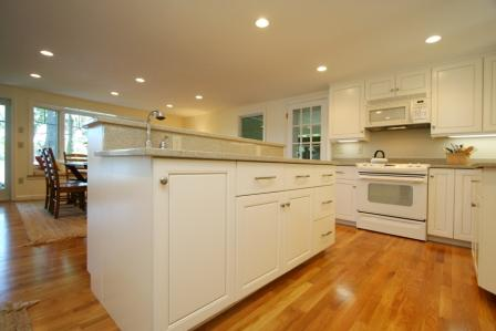 Great Kitchens For Entertaining