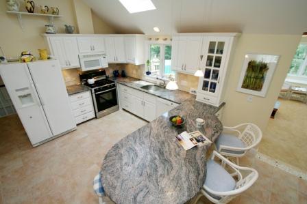 Unusual Kitchen Islands massachusetts kitchen island ideas
