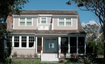 Encoreco 5 reasons to add dormers to your home for Cape cod dormers