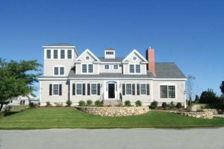 5 reasons to add dormers to your home for Cape dormers