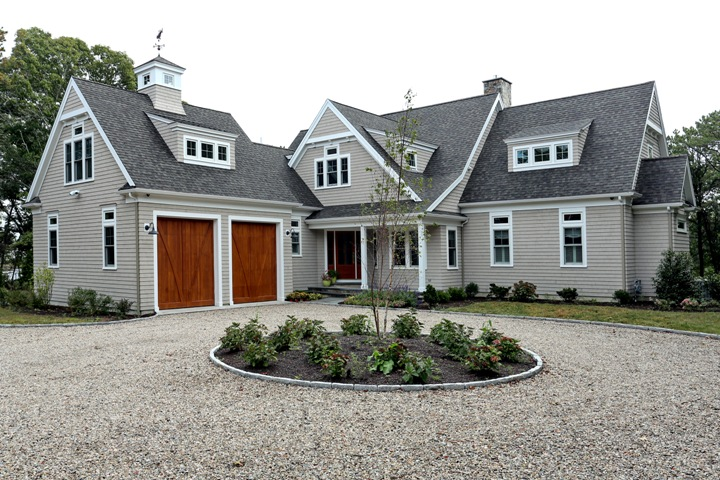 Encoreco cape cod custom home dream home for a dream for Custom dream house