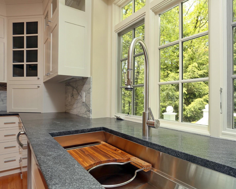 Encoreco | Kallista Multiere Sink: Encore Construction